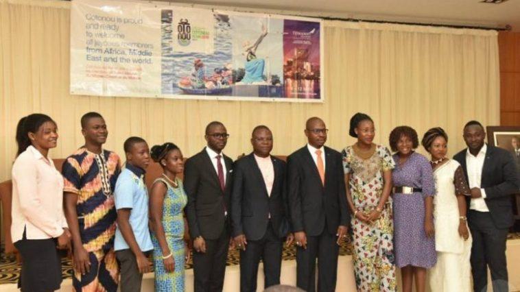JCI-Bénin
