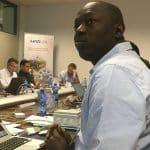 Nouveau Recteur UGB Ousmane Thiaré