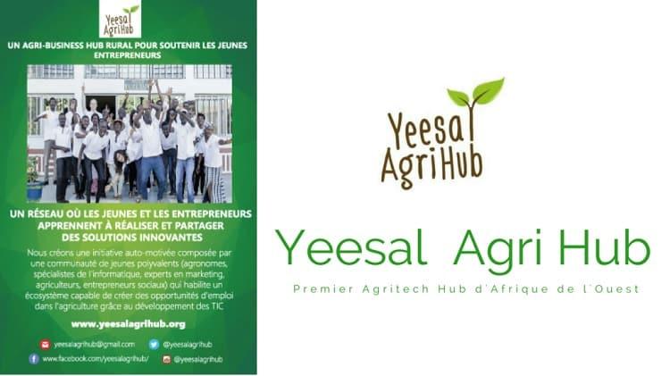 Yeesal Agri Hub