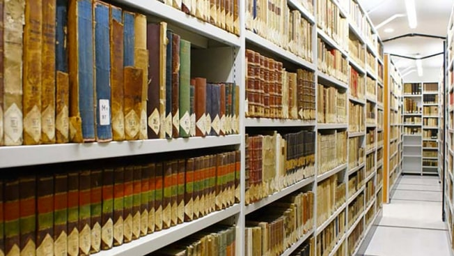 recrutement d u0026 39 un stagiaire archiviste par c2k staffing sarl