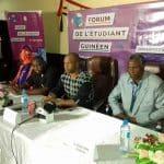 Forum de l'Etudiant de Guinée