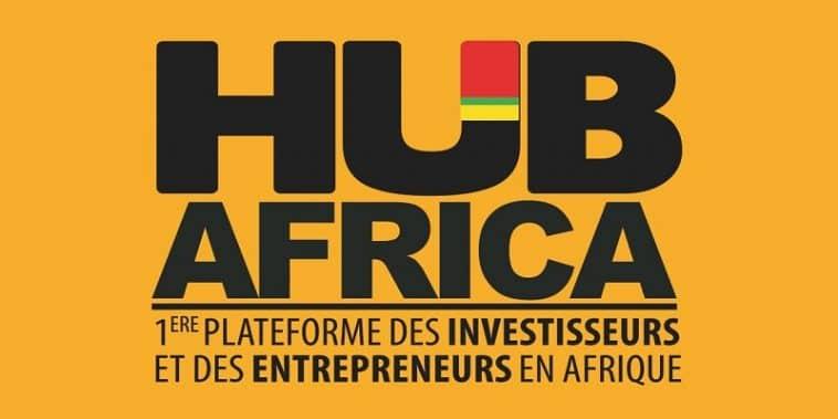 Hub Africa