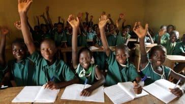 coronavirus-unicef/Afrique-Education/Sierra Leone/profession enseignante