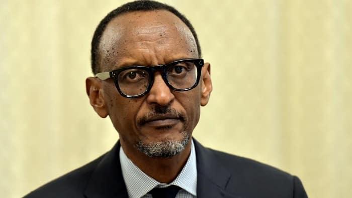 Paul Kagamé/africains/relations entre la Chine et l'Afrique