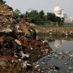 déchets plastiques