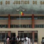 Procès appel Bassirou Faye/policier Sidy Mohamed/Drogue à l'Ucad/détentions préventive/Fraude/proviseur du lycée de Kahone