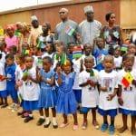 écoles sénégalaises de Gambie