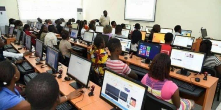Enseignement supérieur-Burkina Faso