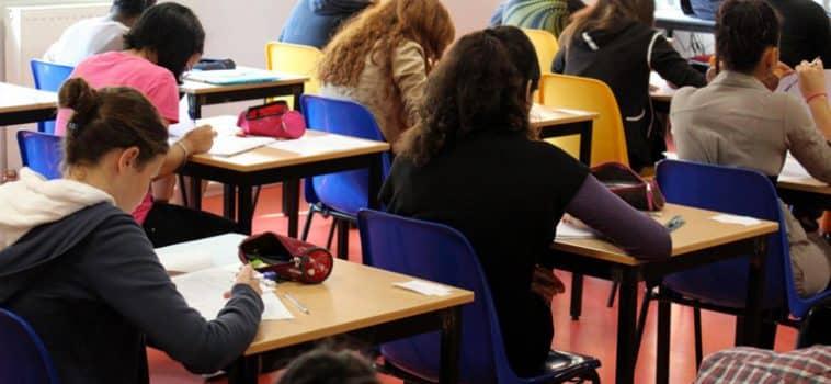 Baccalauréat au Maroc