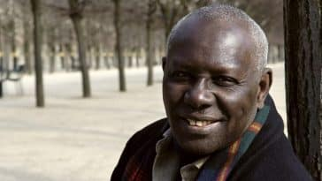 Boris DIOP/langue africaine