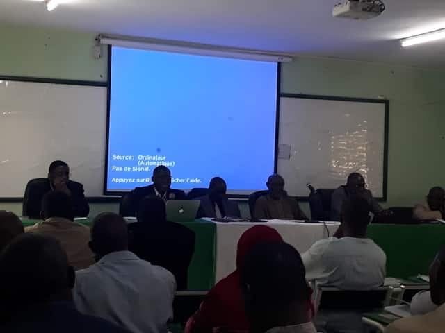 bac 2018 au Sénégal