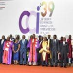 Comités consultatifs interafricains