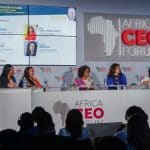 Africa Ceo forum Women in business