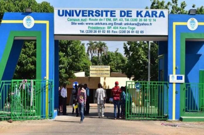 Université de Kara