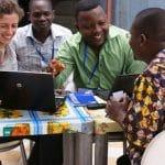 Afrique : comment booster l'entrepreneuriat local ?