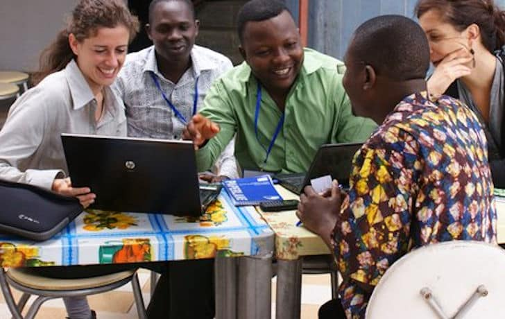 Afrique : comment booster l'entrepreneuriat local ?