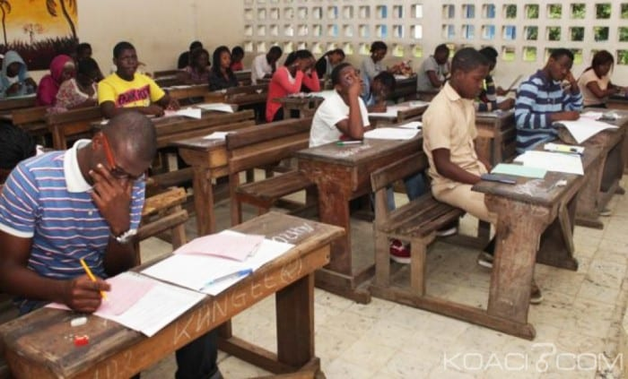 baccalauréat 2020/candidats admis d'office/admis au baccalauréat/Kaolack/Composition générale