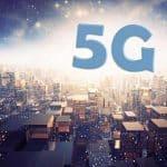 5G/données mobiles