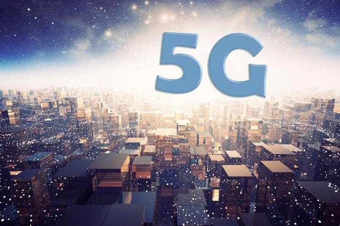 technologie de la 5G/We Demain/5G/données mobiles