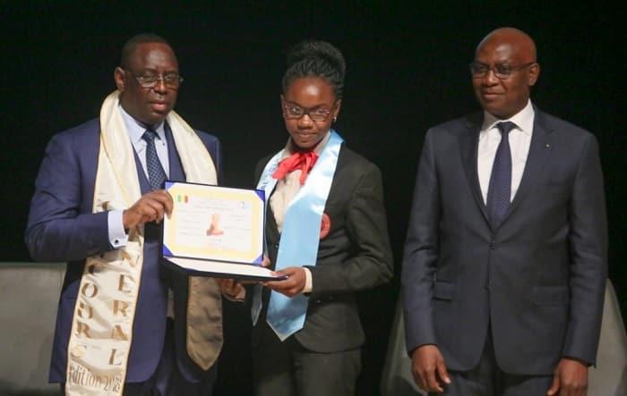 lycée privé Amadou Sow Ndiaye de Saint-Louis
