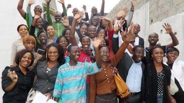 jeunesse et développement local /Mobiliser la jeunesse/Journée internationale de la Jeunesse