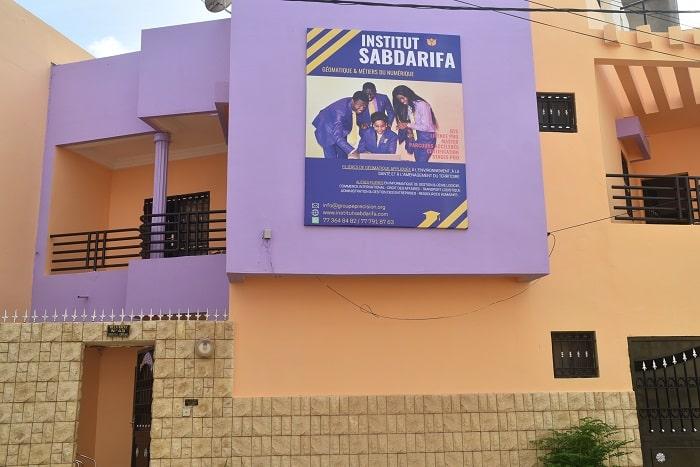 Géomatique-Institut SABDARIFA/Institut SABDARIFA-JPO/Bourses en Administration et Gestion des Entreprises