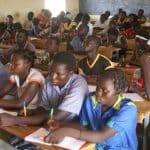 Ministère burkinabé de l'Education