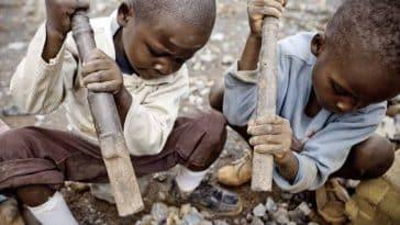 IDHP/pauvres dans le monde