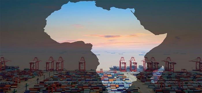 géant ignoré de la mondialisation/Doing Business 2019/Walk the Talk Dakar/économie africaine sur la voie/commerce intra-continental