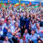 programme d'Entreprenariat/programme d'entrepreneuriat/Forum TEF 2018/Entrepreneurs Africains
