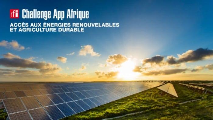 Challenge App Afrique/RFI Challenge App Afrique