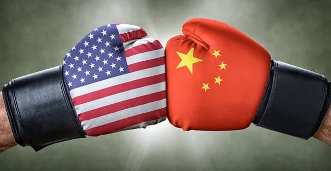 guerre commerciale