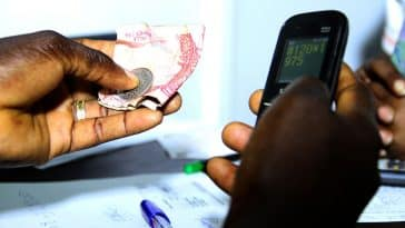 Mobile Money/paiement mobile