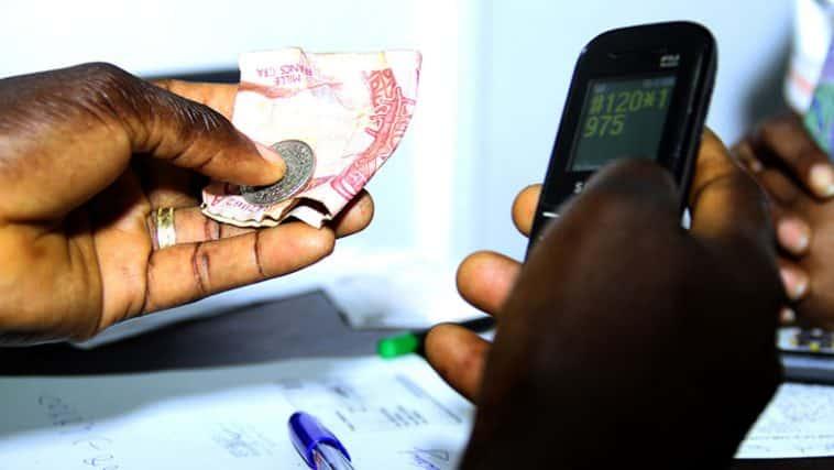 Mobile Money/paiement mobile
