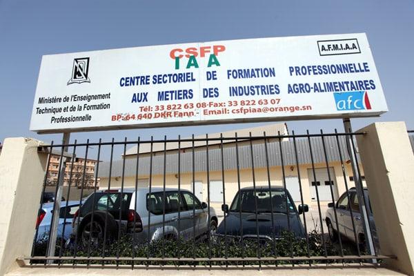 admissibles concours centres sectoriels