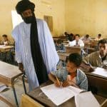 Education-Mali