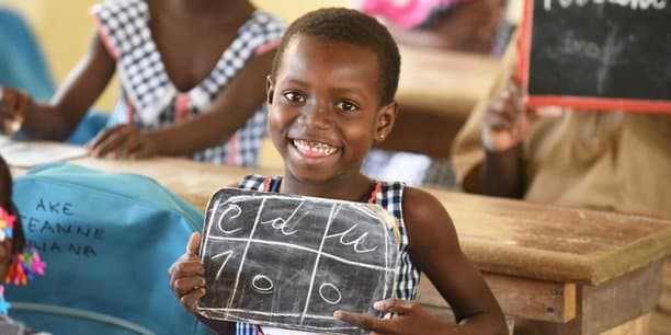 Nijaayu Gox/réforme du système éducatif