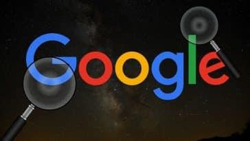 Google Data Search/laboratoire d'Intelligence Artificielle en Afrique