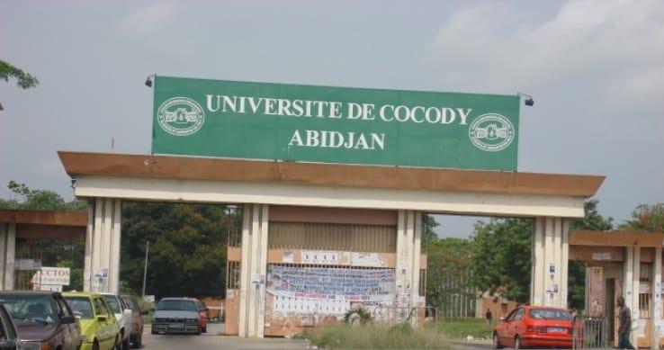 université de Cocody/étudiants menacés d'exclusion/Enseignant tabassé/université de Cocody/Cocody