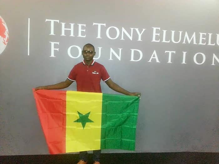 Prix Tony Elumelu 2018