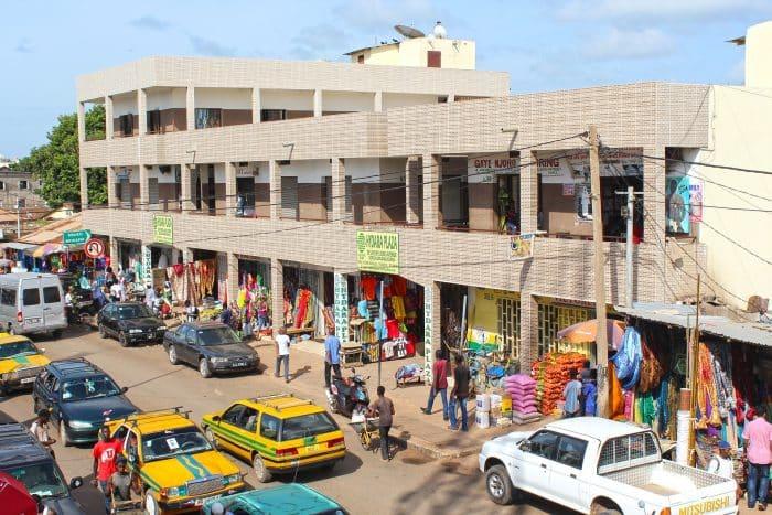 OIF-UCAD/Enjeux et perspectives économiques en Afrique