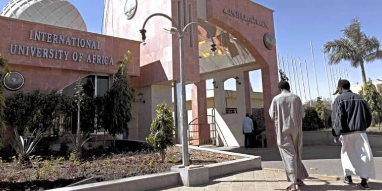étudiants sénégalais menacés
