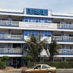 SI de Keur Massar/Institut Supérieur d Informatique de Dakar
