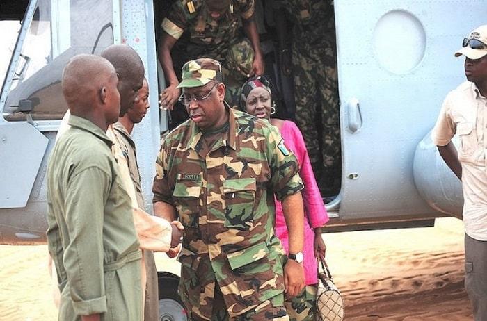 programme militaire