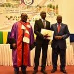 Prix André GOUAZE 2018/Concours d'Agrégation de Médecine