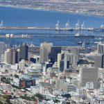 Afrique-Environnement/urbanisation en Afrique