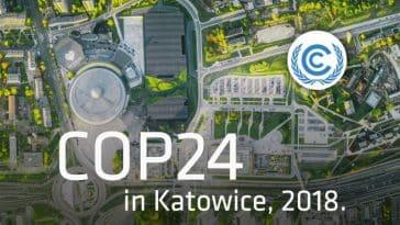 COP 24/COP24 à Katowice