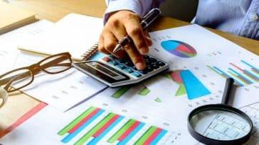 Comptable Coûts et Rapports Financiers/comptable titulaire d'un Bac+4/Comptable Homme/Femme/Responsable de la Trésorerie/stage en Comptabilité/Comptable Bilingue/Assistant comptable à Dakar
