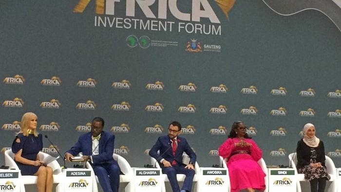 forum des investissements intra-africains