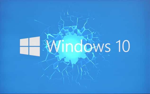 October Update de Windows 10